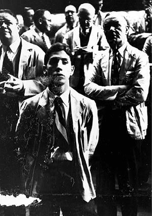 Brokers, Stanley Kubruck, 1949